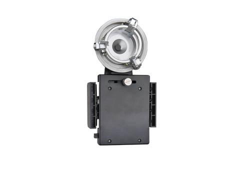 Bl handy okularadapter für spaltlampe und bild mikroskop