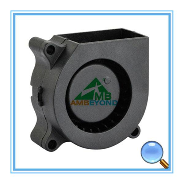 Variable Speed Fan Blower 40*40*20mm Dc Blower Fan Centrifugal ...