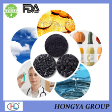 High quality reasonable price coconut shell activated carbon