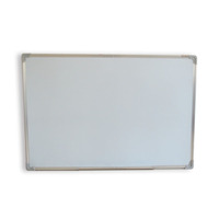 Dry Erase Marker Board Double Sided Magnetic Whiteboard