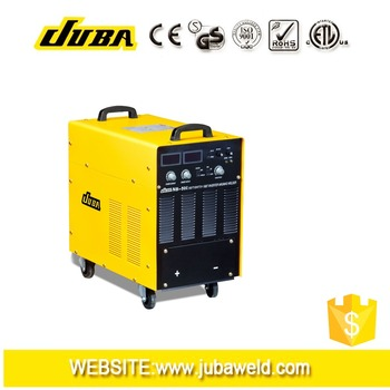 Juba Mig Welding Machine Parts