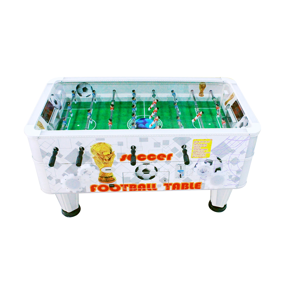 Coin operated game Football redemption machine indoor amusement game