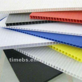 Coroplast Lowes Plastic Sheet
