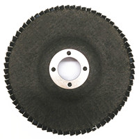 Sharpness hot brown calcined AO abrasive flap disc for metal and stainless steel wood stone sanding