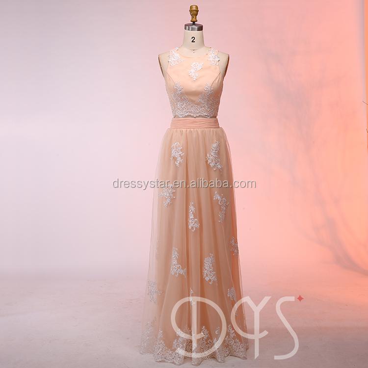 Venta al por mayor vestidos de fiesta en dos colores-Compre online ...