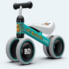 New Cool Design Popular Kids toy Exercise Balance bike for sale made in china
