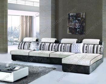 Furniture Formal Living Room Sets White Fabric Contemporary Sofa Couch Set  - Buy Furniture Living Room Sets,White Fabric Sofa Sale,Tufted Couch Set ...