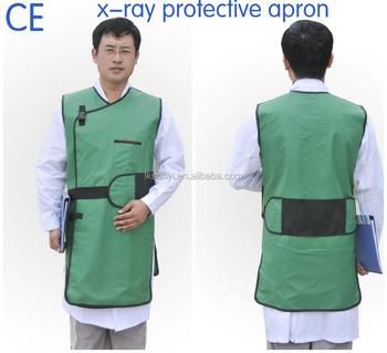 X-ray Pelindung Medis Memimpin Pakaian apron - Buy X-ray Pelindung ... a979719d27