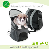 DXPB006china suppliers cheap price dog carrier backpack