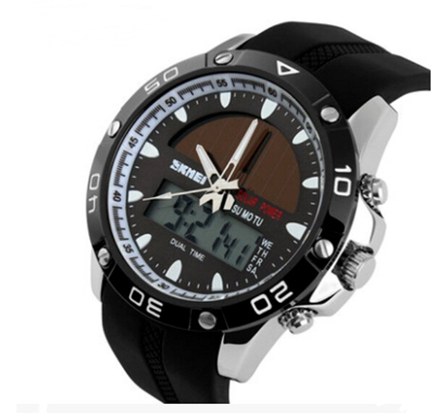 display for watches multifunctional black aw amazon jige quartz d watch com gp powered solar men power sports