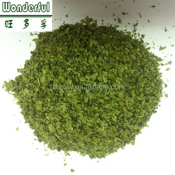 Dried Green Seaweed Nori Powder/flakes For Coloring/seasoning/food ...