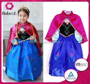Cartoon character Elsa frozen costume 2016 TVu0026Movie costume hot selling frozen princess costume  sc 1 st  Alibaba & Cartoon Character Elsa Frozen Costume 2016 Tvu0026movie Costume Hot ...