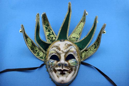 Венецианские Карнавальные Маски – Купить Венецианские ... - photo#48