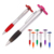 Promotional Hot Selling Ball pen Client Logo Spinner Pen For Gifts