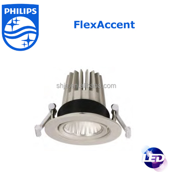 Philips Recessed LED Down Light EcoAccent RS291B Original