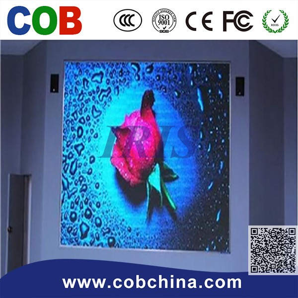 LED Big Screen Video Playing P10 LED Display Cabinet