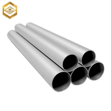 7075 thin wall aluminum pneumatic cylinder tube