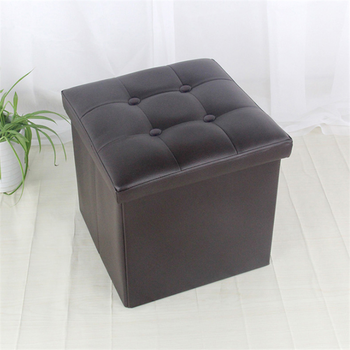 Prime Brown Foldable Foot Rest Suede Zebra Leather Square Ottoman With Storage Tray Buy Brown Foldable Foot Rest Ottoman Brown Leather Square Creativecarmelina Interior Chair Design Creativecarmelinacom
