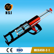 450ml 2:1 Silicone & Sealant Dispensing Gun for Construction