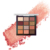3 COLORS Cosmetics Wholesale Easy Coloring New Shimmer Soft Waterproof Eyeshadow Palette