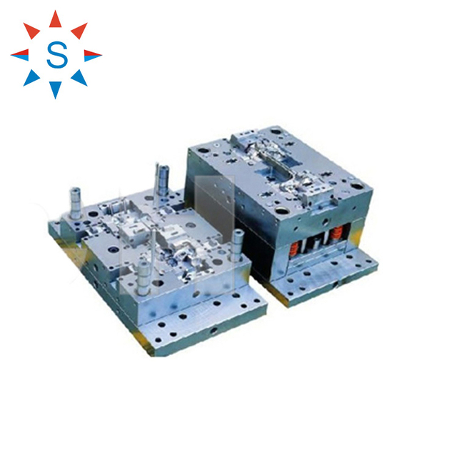 electronic industry mold making services-Source quality electronic