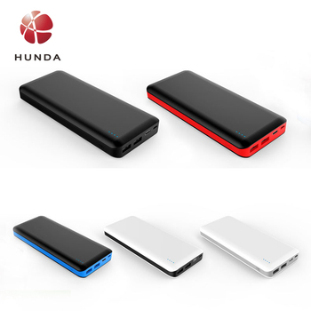 Wholesale Best Quality Portable RoHS 3 USB Power Bank for Mobile Phone, Portable Charger, Fully 20000mAh Power Bank