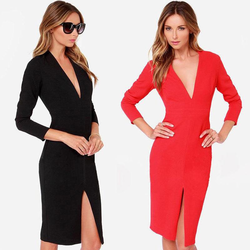 c15e10ce008 22 elegant Smart Casual Women Dresses – playzoa.com