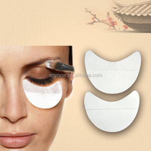 Crazy sale popular relieve eyeshadow shield eye patches