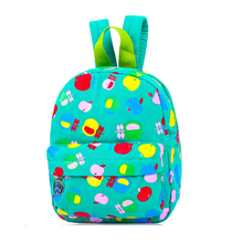 High Quality Waterpoof Cheap Fashion Students School Bag book bag school bag