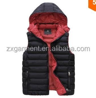 Vests Men Women Sleeveless Jacket 2014 Autumn Winter High Quality ...
