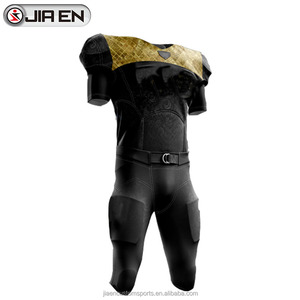 Cheap custom sublimation blank american football pants wholesale youth american football uniforms