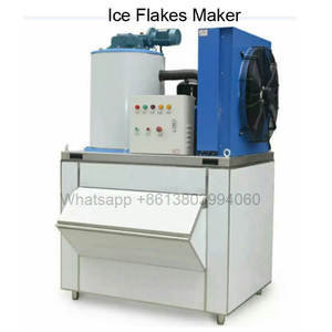 China Wholesale Ce Approved Electric Stainless Steel Snow Flake Shaved Ice Maker