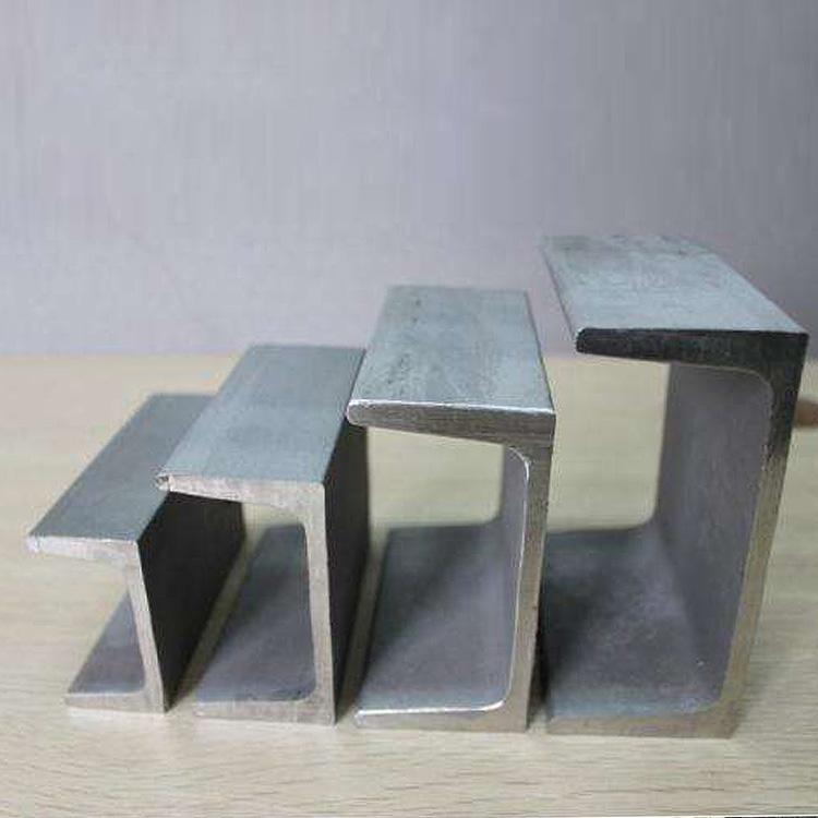 Channel iron sizes u channel steel sizes