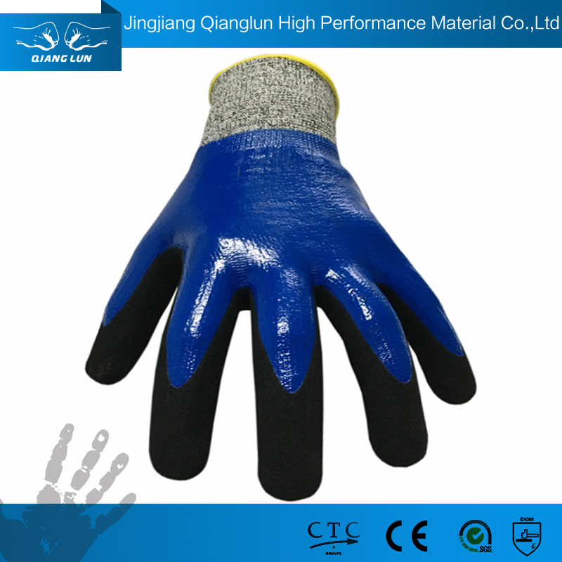 Customized Design Working Hand Job Gloves Importers In Uk
