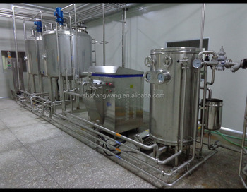 Small Dairy Plant Mini Dairy Plant Mini Dairy Processing