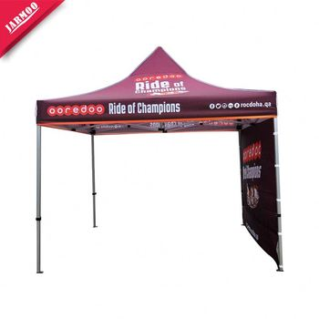 Custom giant tent Retail instant canopies gazebo tents