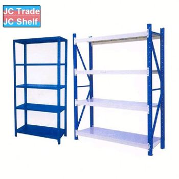 Best Quality Low Price Light Duty Storage Metal Shelf with Diamond Hole or Butterfly Hole