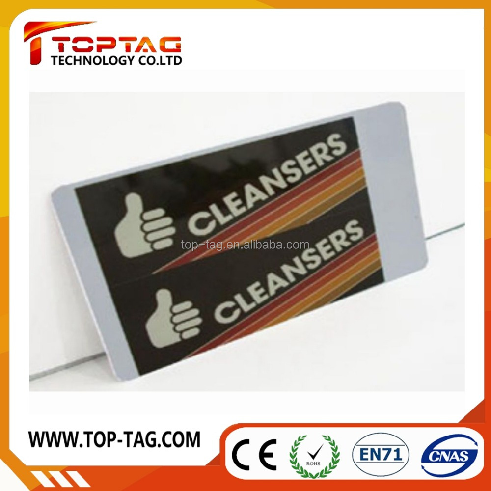 High quality paper / PVC embossed business cards