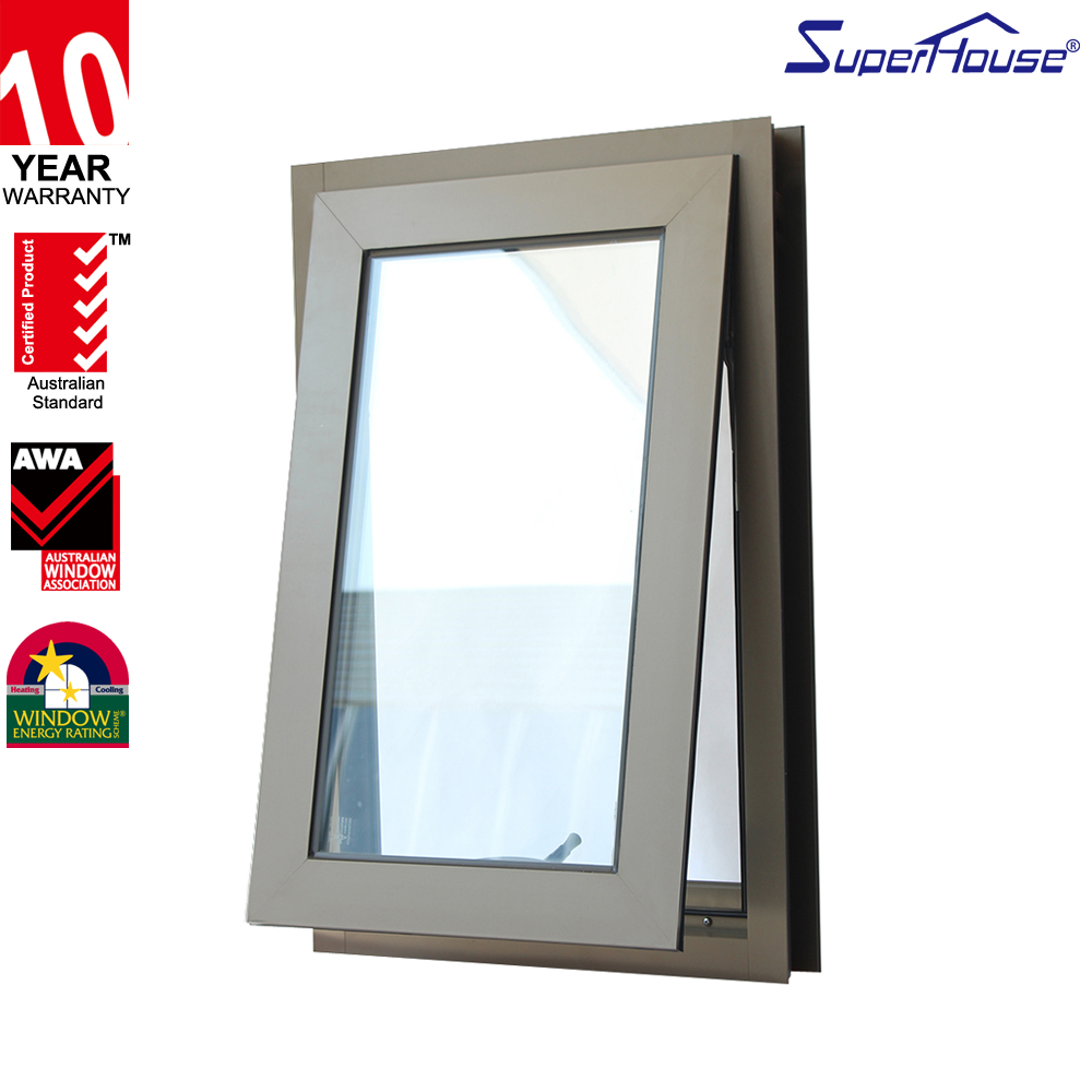 As2047standard High Rise Windows Aluminium Frame Great View ...