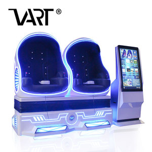 Factory price 9D VR Vibrating Virtual Reality Video Games Mini Cinema Entertainment Machine