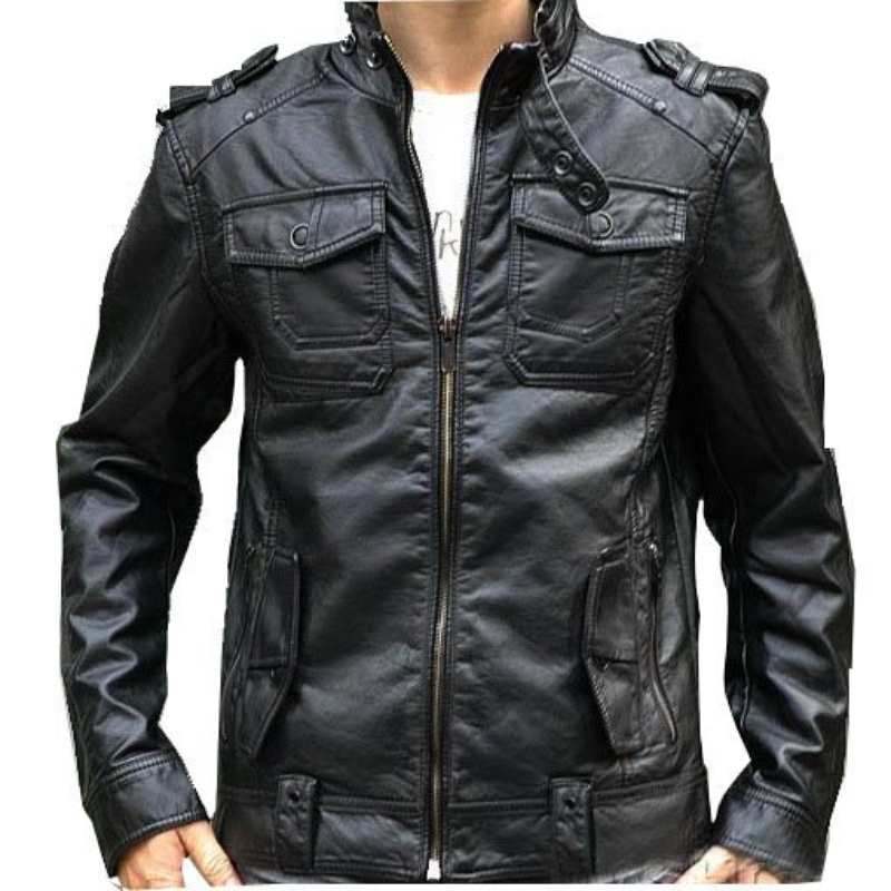 How To Choose A Leather Jacket