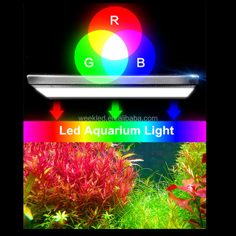 led aquarium light 5