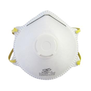 disposable respirator mask n95