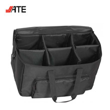 BSCI Audit China Factory Personalized Shoe Carrier Storage Bag Shoe Sample Bag