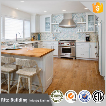 Terbaru U Dapur Kabinet Desain Kecil