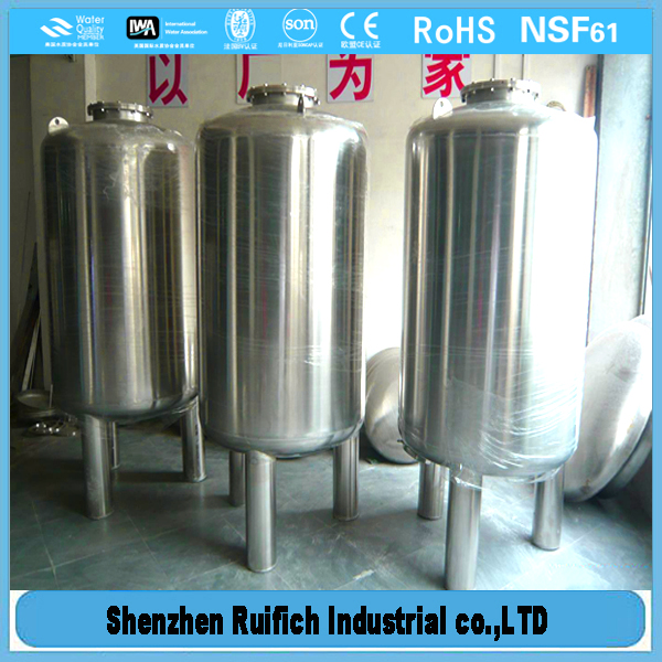 Hot sale rectangular water tank,ro water tank,stainless steel ro water tank