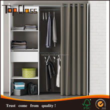 ZL075 Large space Acceptable Custom wardrobe design