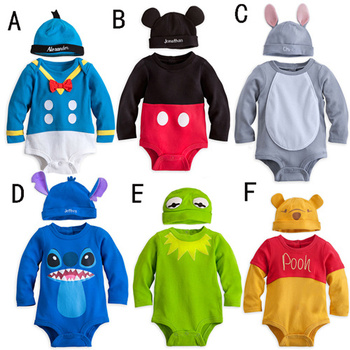 Supplier China Wholesale Market Organic Cotton Baby Wear Clothes Infant ruffle romper Of Ali Express