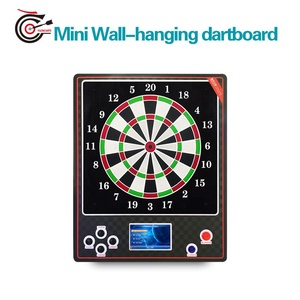 Indoor Sport Electronic Darts machine Electronic Dartboard mini Arcade Machine