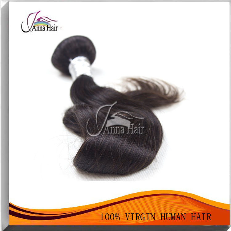 2014 new products fashion 100% wholesale virgin hair dropship